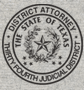 District Attornet of El Paso Logo